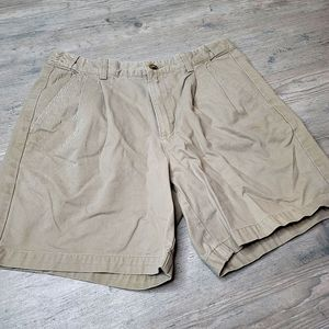 Eddie Bauer Chino Shorts. Perfect Condition! Soft!
